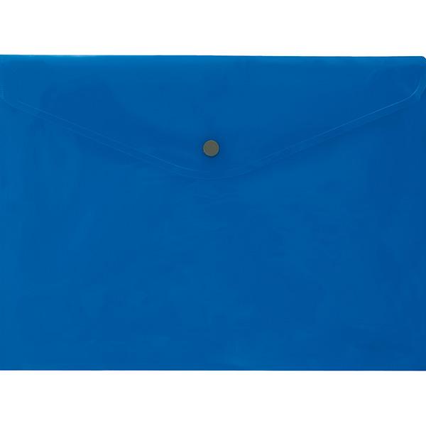 Dossier Plus Office A4 con broche 2020 Azul
