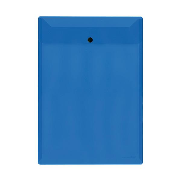 Dossier Plus Office con broche 2021 Azul