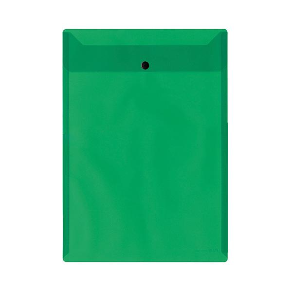 Dossier Plus Office con broche 2021 Verde