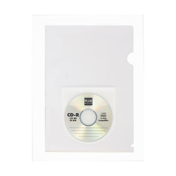 Dossier Plus 114 con bolsillo- Disk
