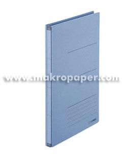 Dossier extensible Plus A4 con fástener Azul