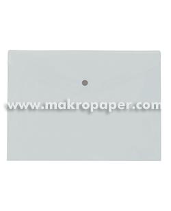 Dossier Plus Office A3 con broche 2023 Transparente