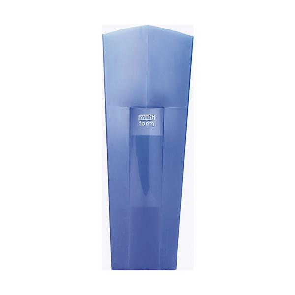 Revistero Exacompta azul 110x320x292