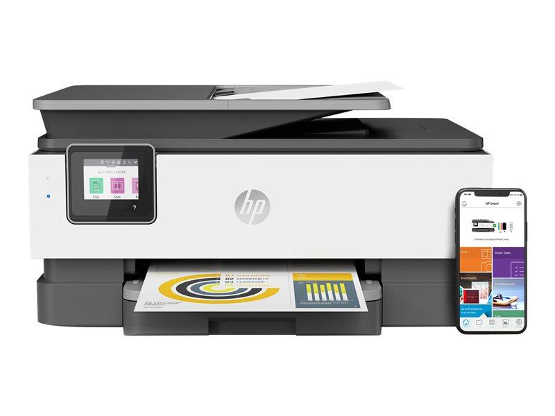 HP Officejet Pro 8022