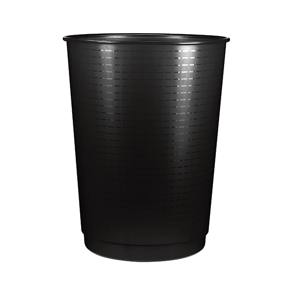 Papelera Archivo 2000 40 litros negra