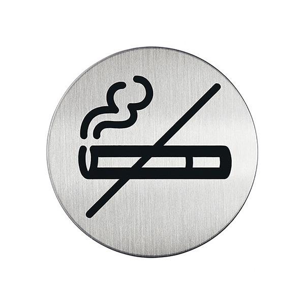 Pictograma Durable Prohibido Fumar