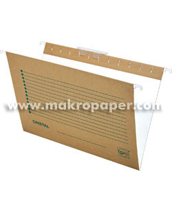 Carpeta colgante Gio A4 Lomo 30mm