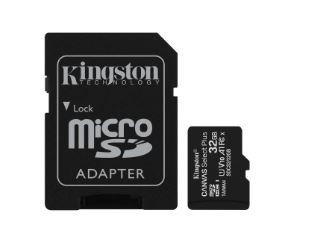 Tarjeta de memoria flash 32GB Kingston