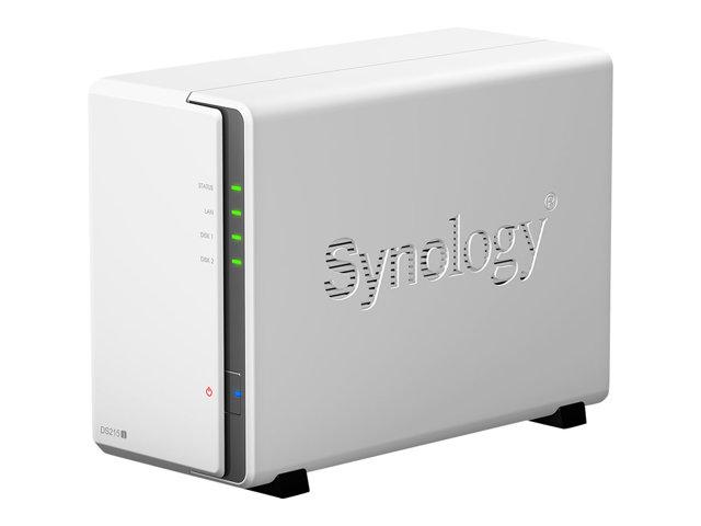 SYNOLOGY DISK STATION DS215J
