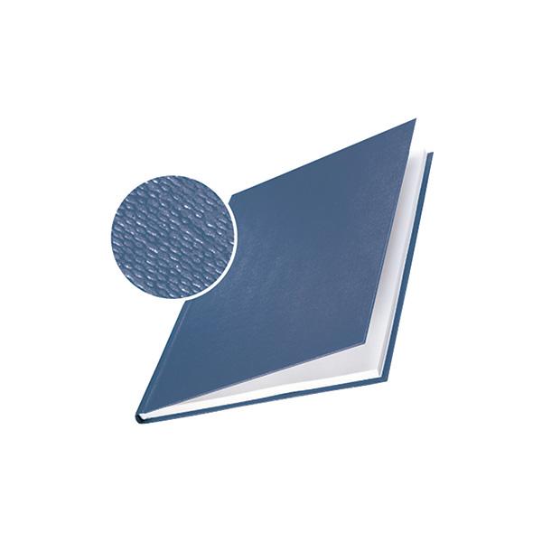 Tapas rígidas Leitz A4 impressbind 10-40h Azul (10u)