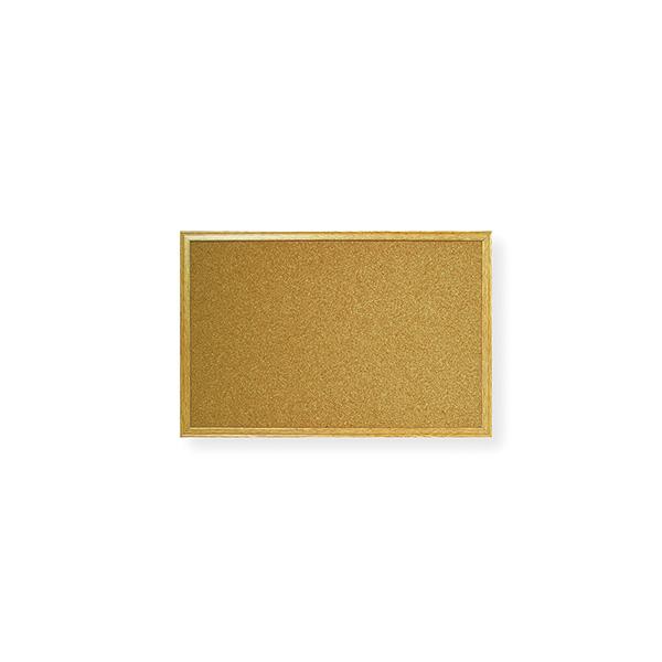 Tablero de corcho Makro Paper 30x40 cm.