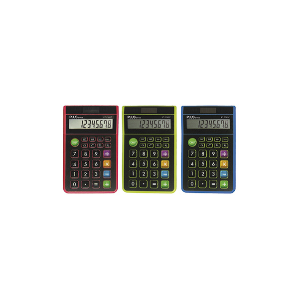 Calculadora Plus Office SS-275