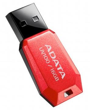 Memoria USB Adata Diamante 16Gb