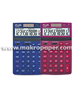 Calculadora Plus Office SS-185