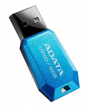 Memoria USB Adata Diamante 16Gb azul