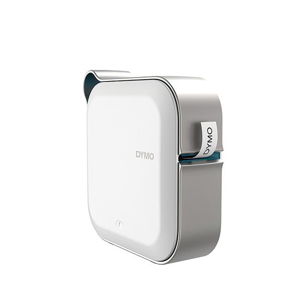 Maquina rotuladora Dymo mobilelaber blanca