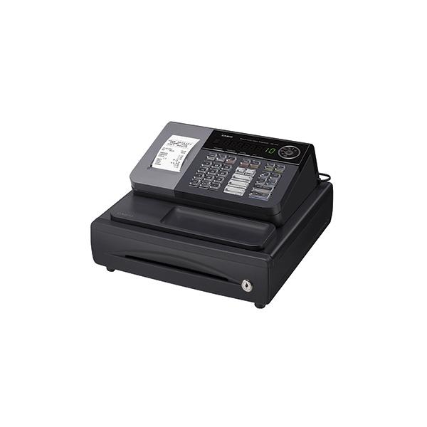Caja registradora Casio SE-S10