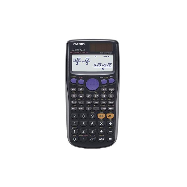 Calculadora gráfica Casio FX-85ES PLUS