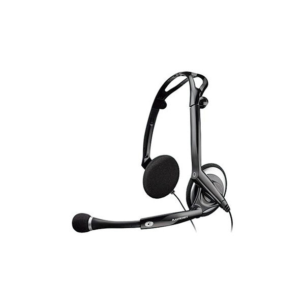 Auriculares Plantronics PC Audio 400 biaural