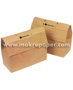 Bolsas para residuos Rexel reciclables MERCURY 50 L.