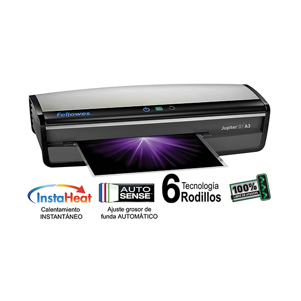 Plastificadora Fellowes Jupiter2 A3
