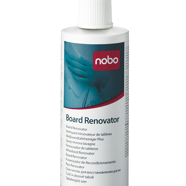 Spray renovador Nobo para pizarra 250ml.