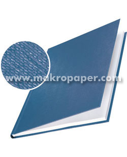 Tapas rígidas Leitz A4 impressbind 176-210h Azul (10u)