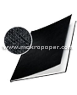 Tapas rígidas Leitz A4 impressbind 246-280h Negro (10u)