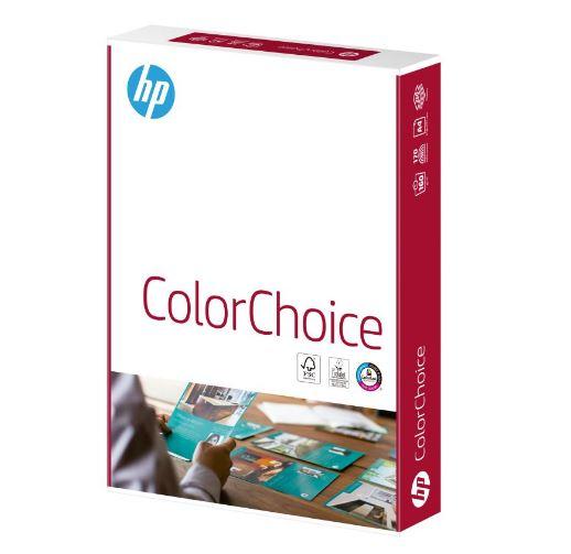 Paquete 250h. HP color laser Din-A4 160grs(002252)