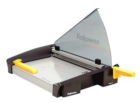 Fellowes guillotina Plasma A4 40 hojas