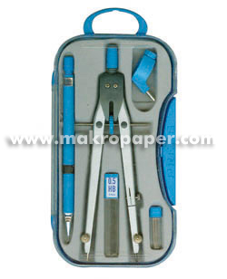Compás BK-310 Azul