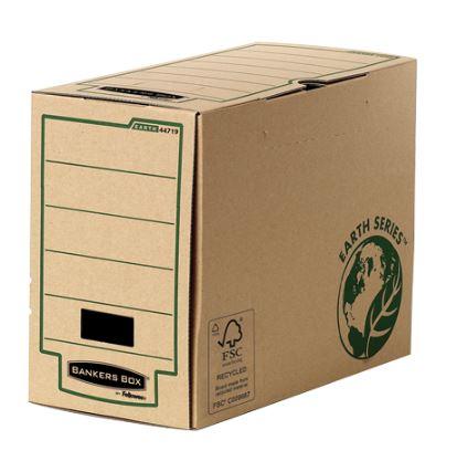 Caja archivo definitivo Folio lomo 150mm