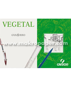 Papel vegetal Guarro A4 (Mini pack.12h.)