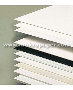 Cartón pluma Canson classic A3 Blanco Espesor 5mm