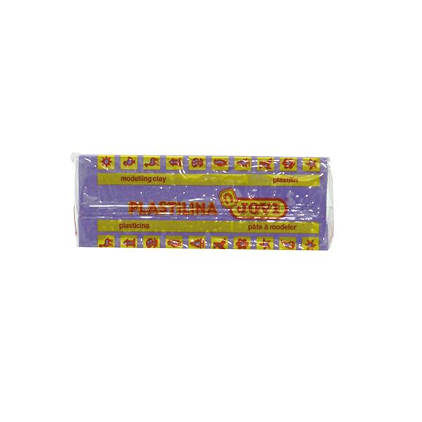Caja 15 Plastilina Jovi 150gr lila