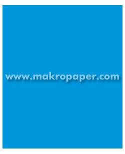 Cartulina 200gr 50x65 cm Azul Maldivas (25u)