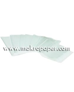Forro libros PVC nº28 285x530mm 120 micras
