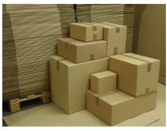 Caja cartón 80x50x60