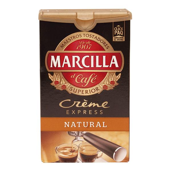 Café Marcilla gran aroma