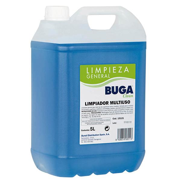 Limpiador multiusos gran formato 5 litros