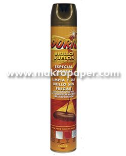 Spray mopa 0,75 libros