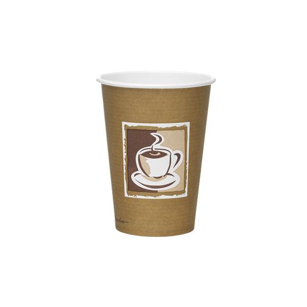 Vaso de café. Paquete 100u 180 cc