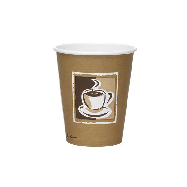 Vaso de café 50 unid 250 cc