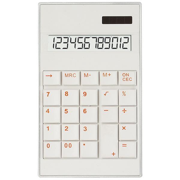 Calculadora Blanca EM628