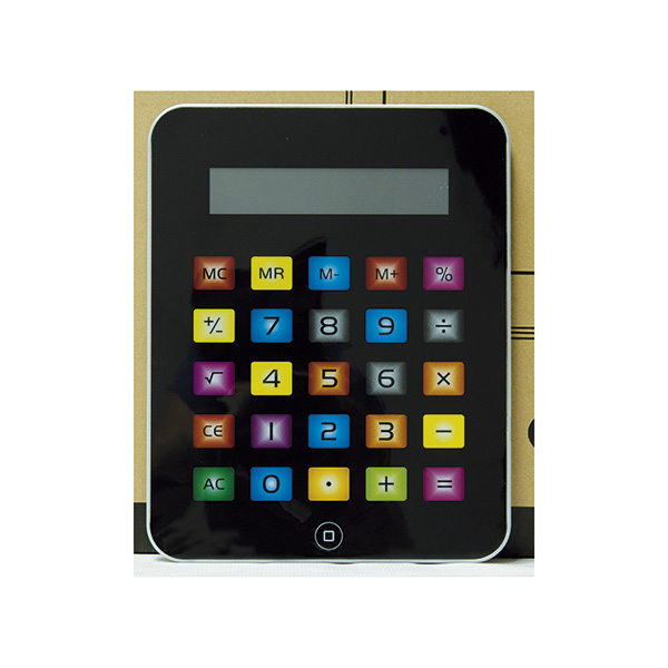 Calculadora Plus Office Tablet