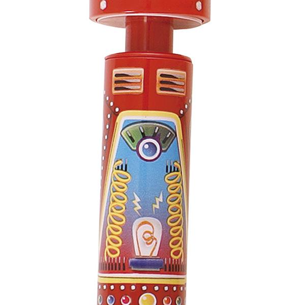 Bolígrafos infantiles Robots Exp 15 unid