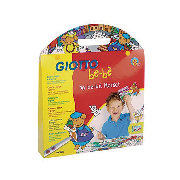 Giotto bebe Market