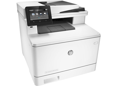 HP COLOR LASEJET PRO M477FNW