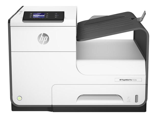 HP PAGEWIDE PRO 452DW + tinta negra de regalo (1u.)