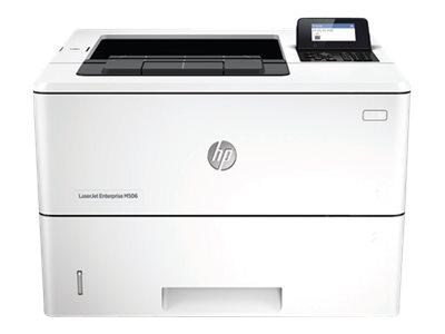 HP LASERJET MANAGED M506DN